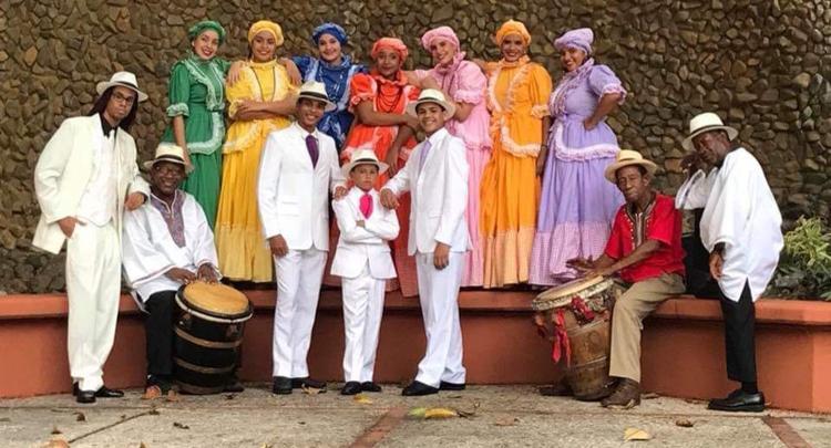 Ballet Folklórico Experimental Borinquen del Municipio de Bayamon