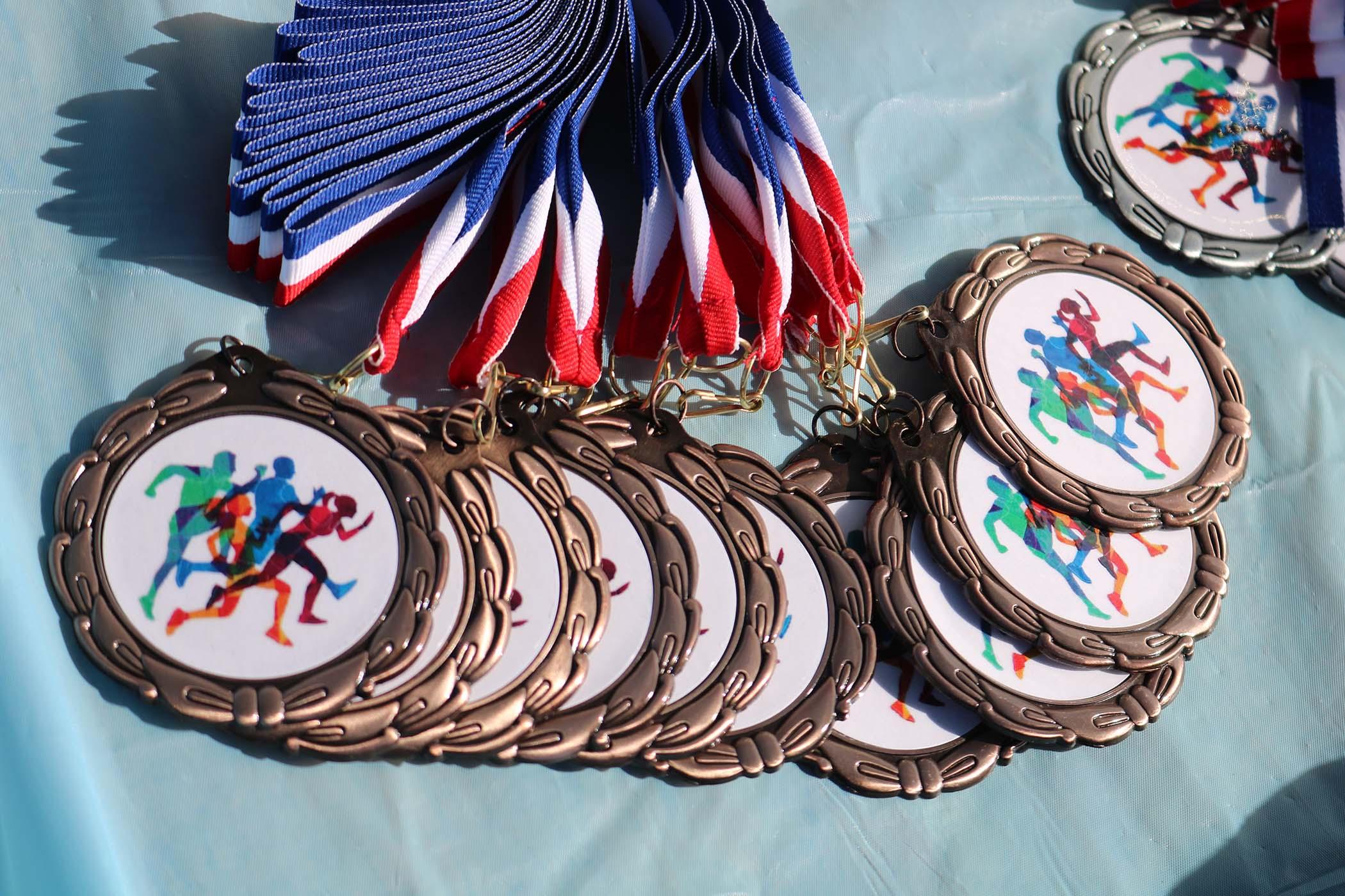 Campeonato Infantil-Juv- Asoc Atletismo PR-1