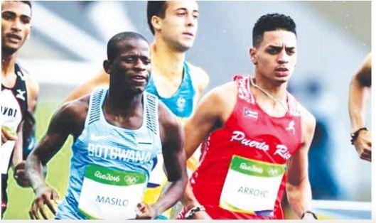 Dos bayamoneses en el listado preliminary para Lima 2019