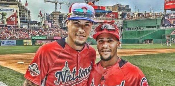 Los Báez: Hermanos Destinados para el Béisbol