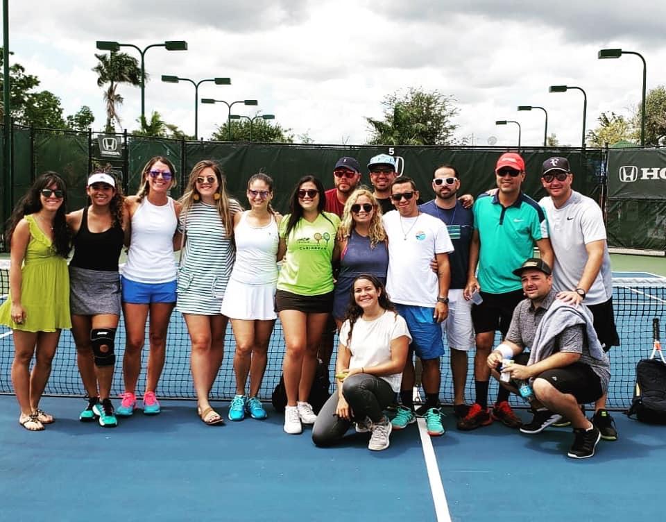 Seccional de Tenis
