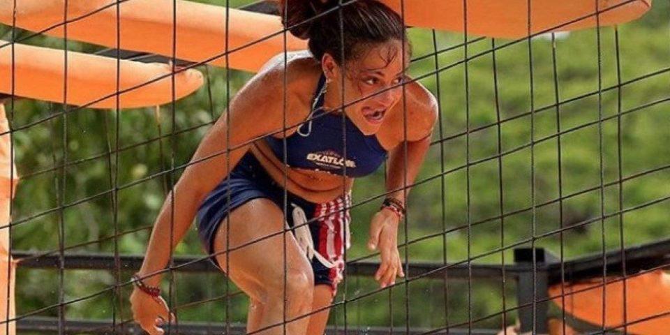 UPR Bayamón Se Une a Recibimiento de Campeona de Exatlón Valeria Rodríguez
