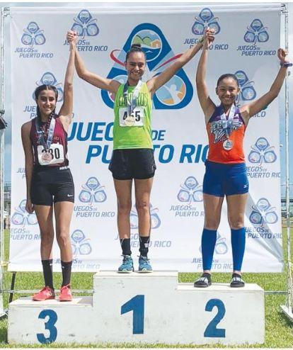Bayamón Finaliza Segundo en Juegos de Puerto Rico