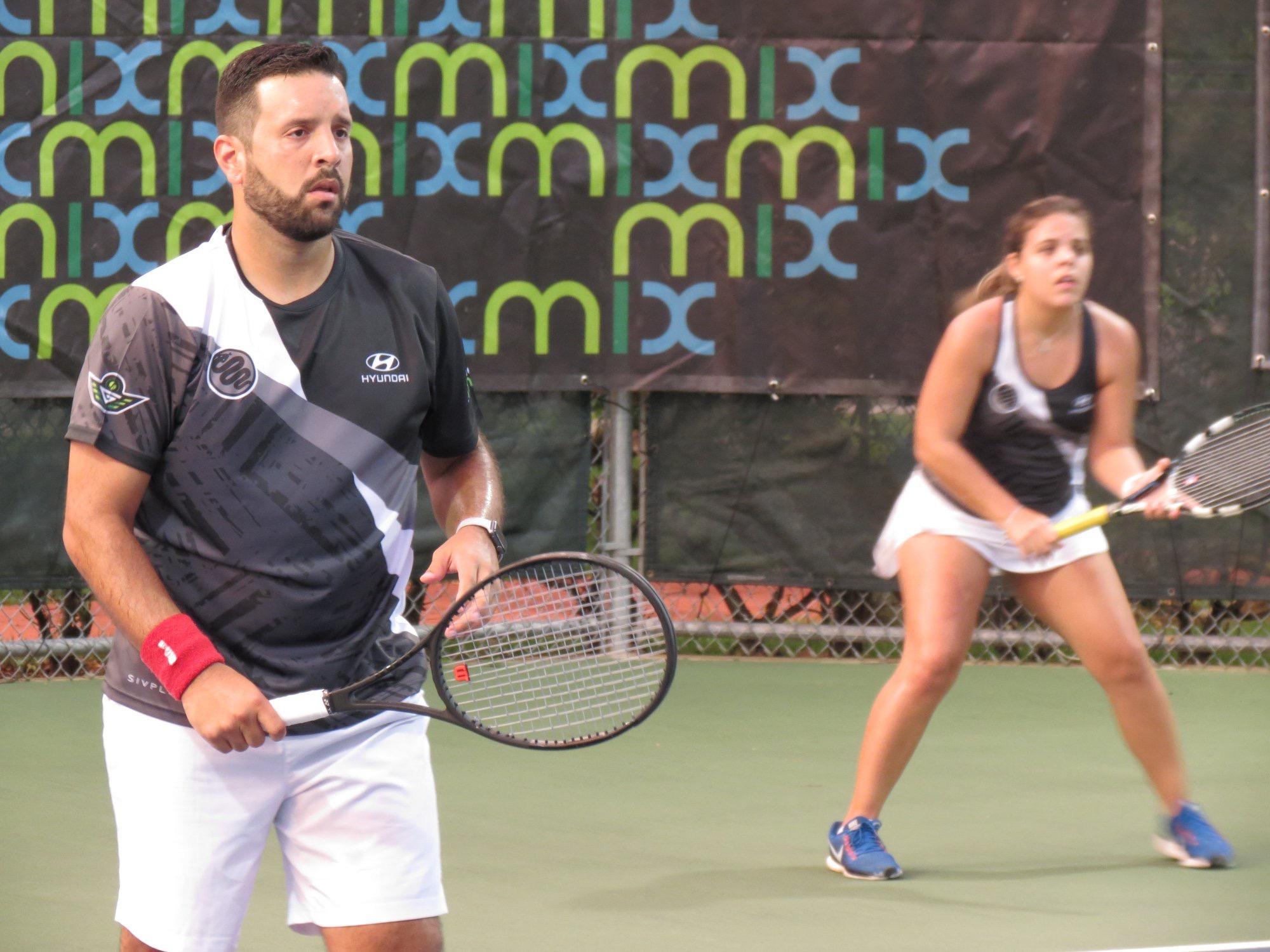 Tenis torneo