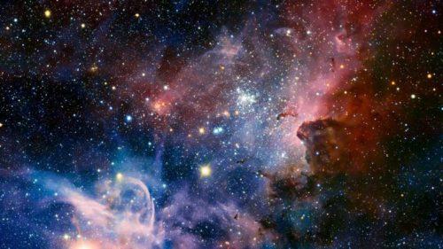Celebrarán 34 años de observaciones astronómicas