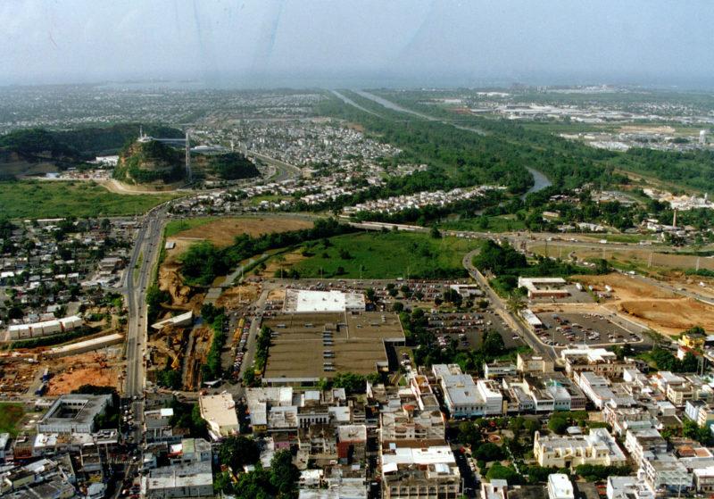 Bayamon_Puerto_Rico_aerial_view