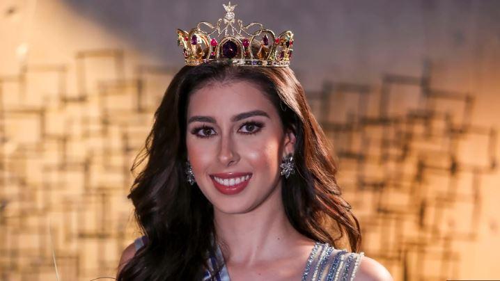 De Bayamón Miss Mundo de Puerto Rico 2019