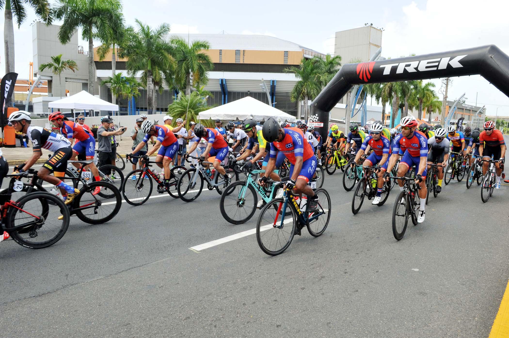 Ciclismo Gran Prix