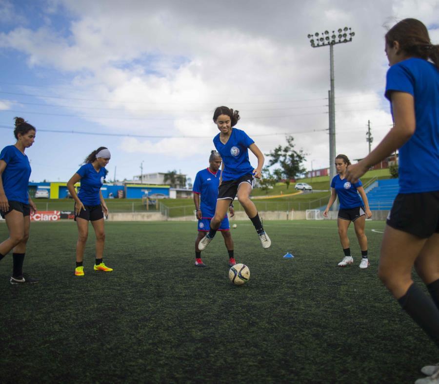 Bayamón será sede de eliminatorias para Preolímpico de la Concacaf