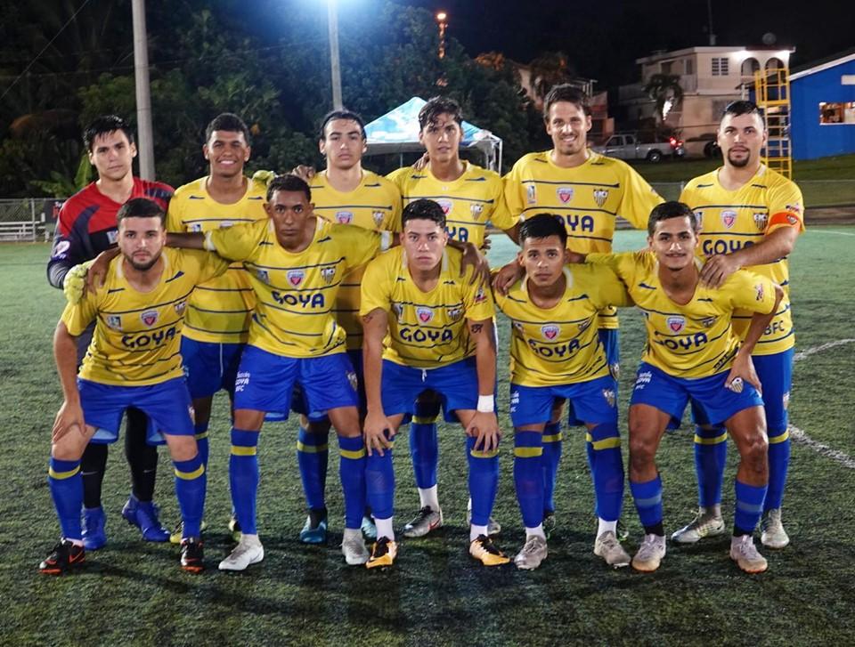 Bayamón FC 2019