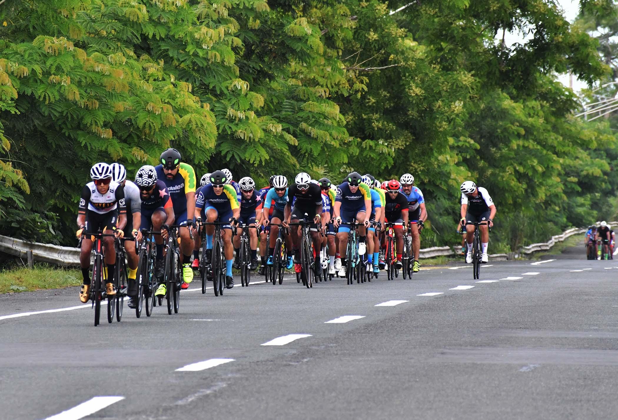 Fogueo Vaquero Ciclismo