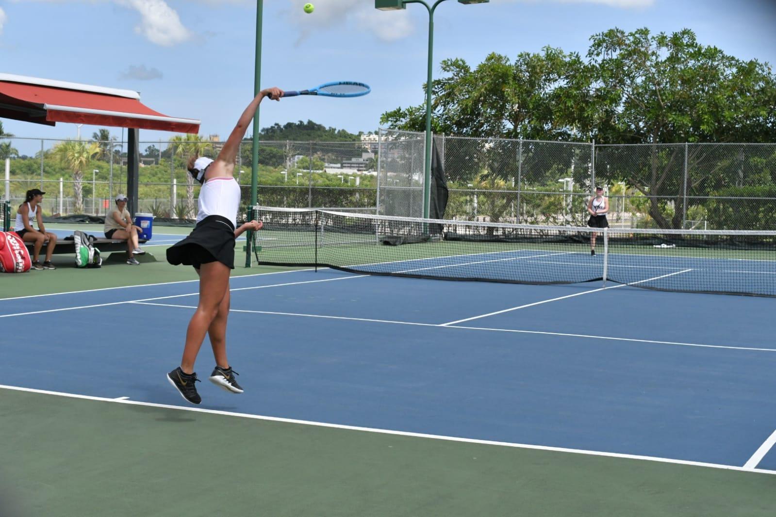 Puerto Rico Fall Classic 2019 del 13 al 15 de septiembre en el Riviera Tennis Center