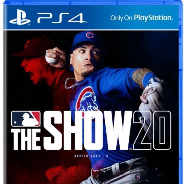 Javy Báez es la Cara de MLB The Show 2020