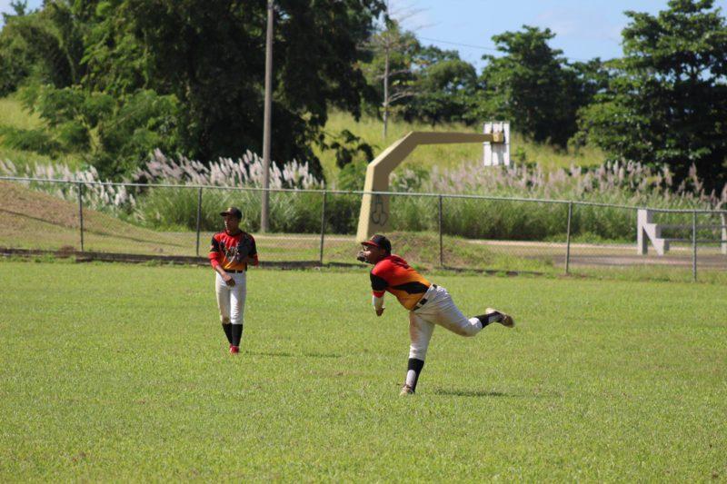 Juego Doble A Juvenil Equipo All Stars