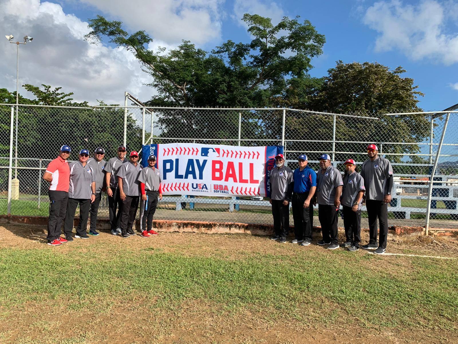 Clinicas Especializadas para Atletas de Baseball