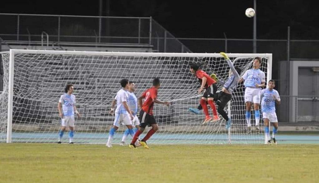 2 goles en los 90' y 2 tarjetas rojas en victoria Bayamón FC