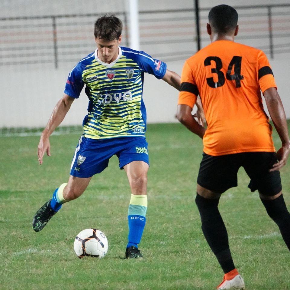 Victorias para Bayamón FC en el Regreso al Loubriel