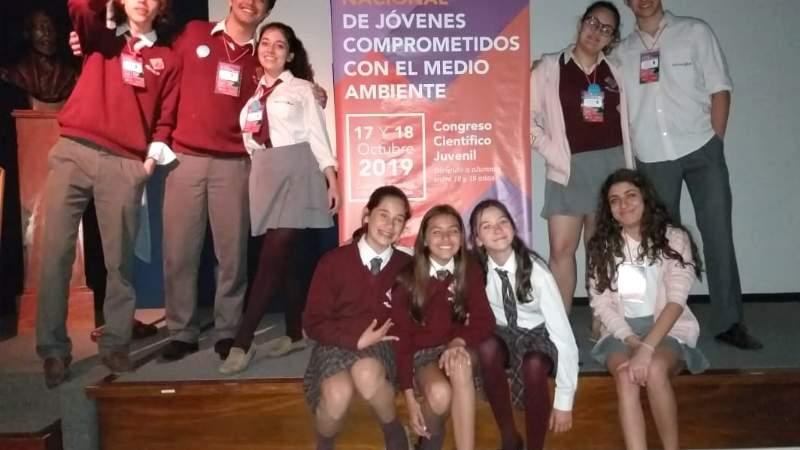 """Alumnos de Sexto Año del Nivel Secundario Presentarán en Bayamón el Proyecto """"Simbiote"""""""