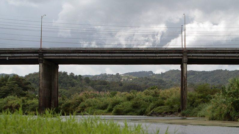 Reemplazarán puente en la PR-29 en Bayamón