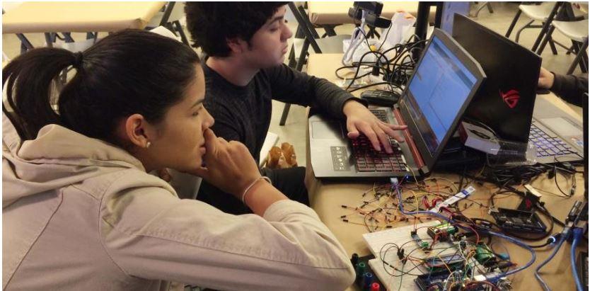 Retan a Universitarios a Innovar con Patentes de la NASA