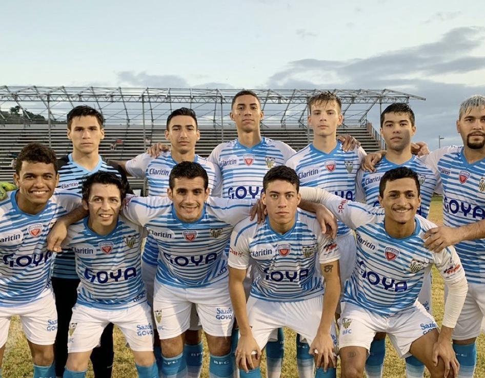 Equipo Soccer Bayamon FC