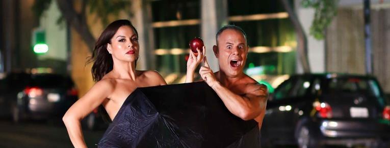 """""""Por Culpa de Adán y Eva"""": Una Picante Comedia para Enamorados"""