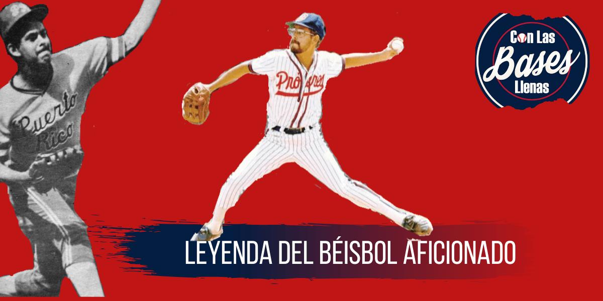 Jesús «Motora» Feliciano, Un Obrero Del Béisbol