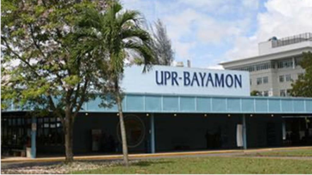 UPR de Bayamón Ofreció Capacitación a Policías del Municipio Vaquero