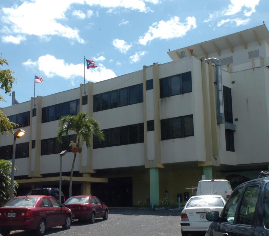 Expertos ven con Buenos Ojos Elección del Hospital Universitario en Bayamón para Atender Pacientes Críticos con Coronavirus