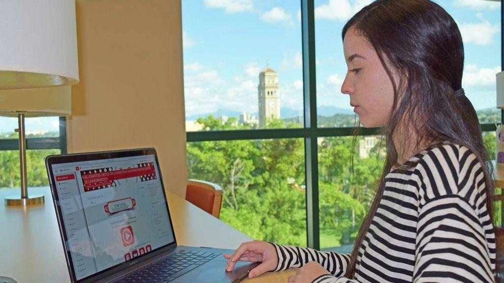 UPR culminará el semestre académico a distancia