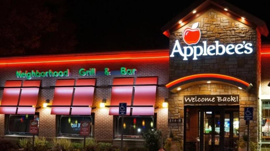 Applebee's Anuncia Cierra Operaciones Hasta que Finalice el Toque de Queda