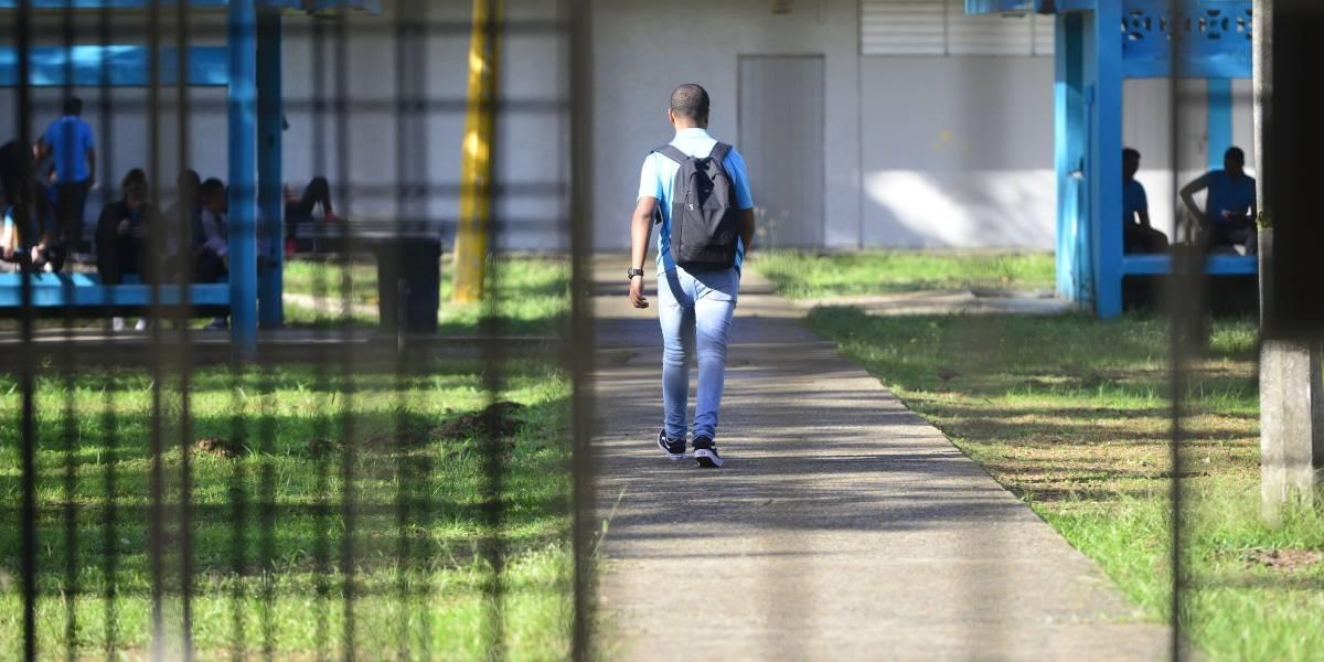 Crean Campaña para que Estudiantes no Abandonen sus Estudios en Medio de la Pandemia