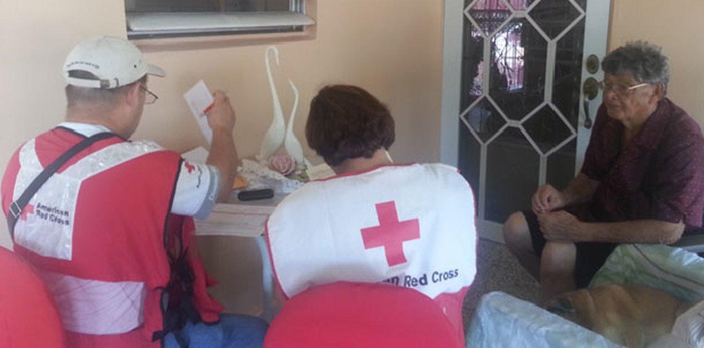Cruz Roja Ofrece Talleres Virtuales para Niños para Emergencias
