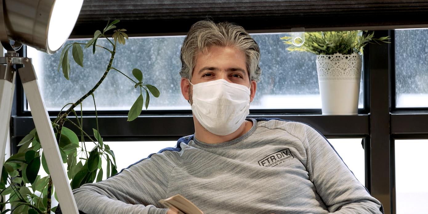Lo que deben hacer los pacientes con asma ante el COVID-19