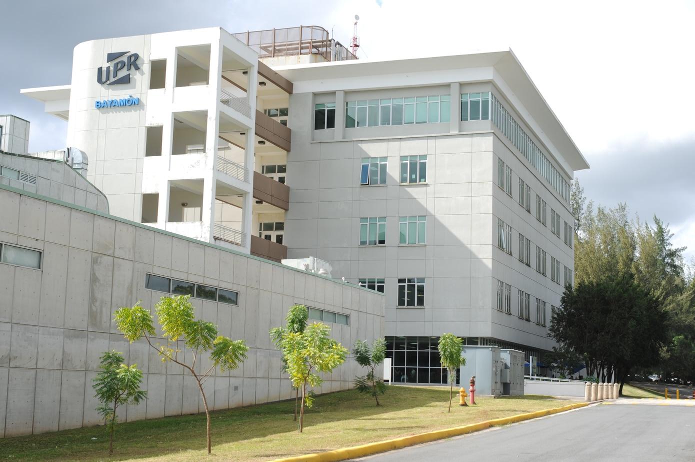 UPR Bayamón amplía el alcance de sus servicios virtuales