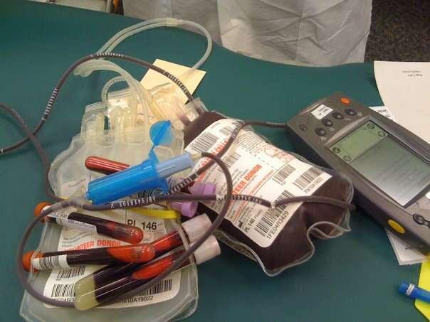 Exhortan a Pacientes Recuperados de COVID-19 a que Donen Plasma