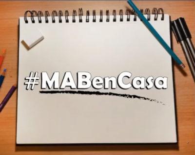 #MABenCasa