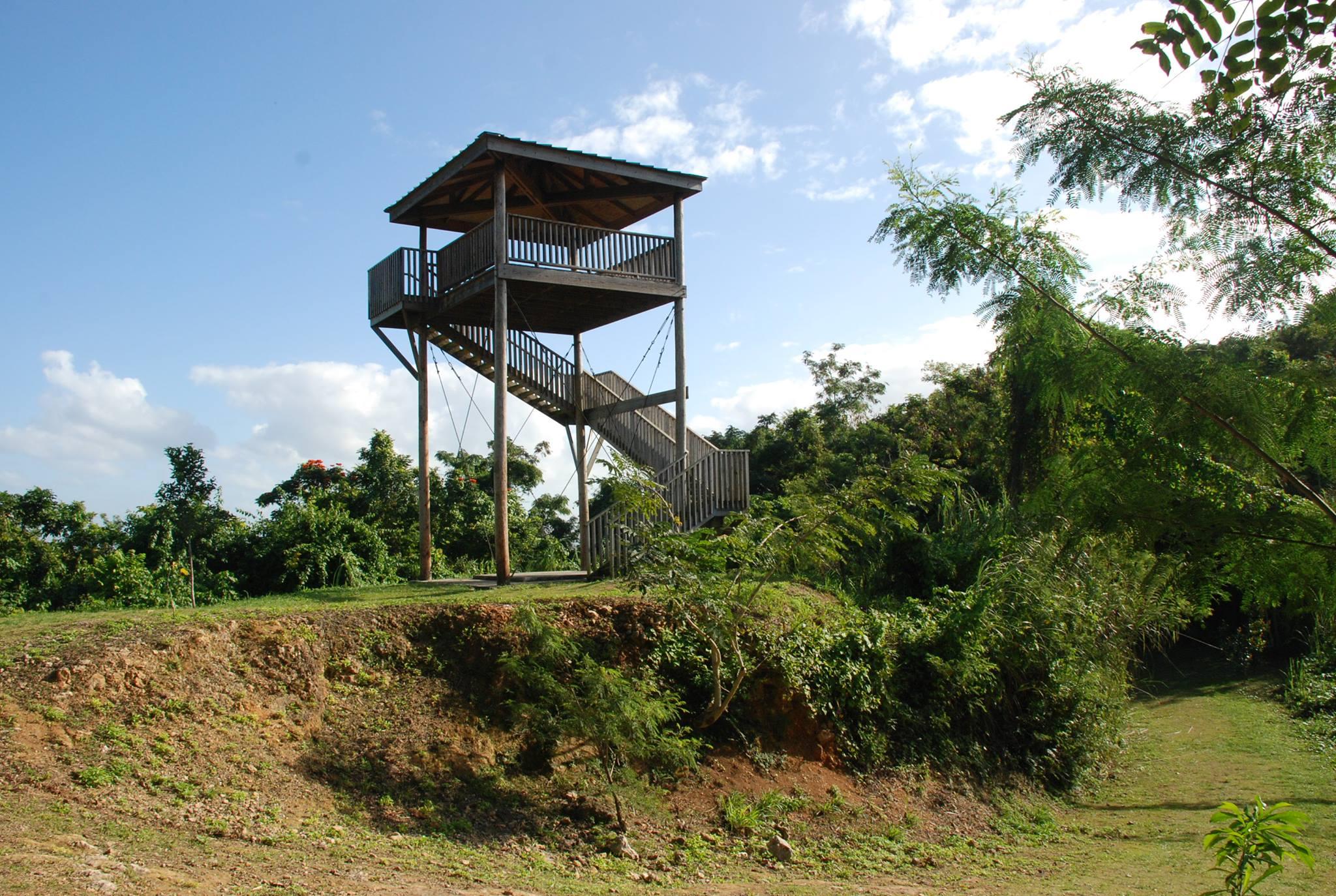 Parque Julio Enrique Monagas