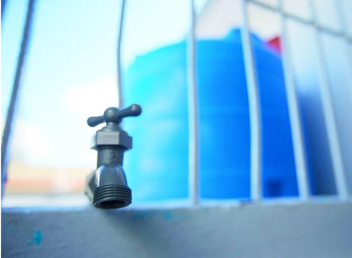 Salud da Recomendaciones Sobre el Manejo del Agua a Raíz del Racionamiento