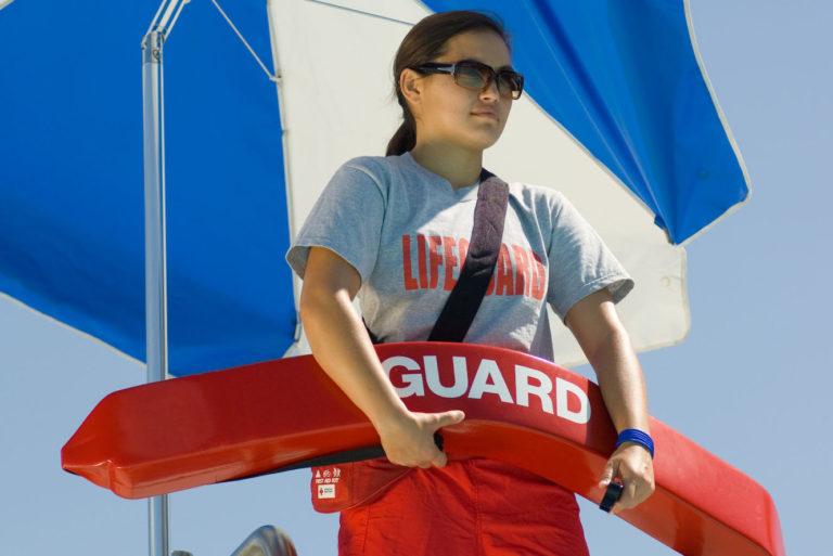 La Cruz Roja Americana Ofrece Consejos para Mantenerse Seguros este Verano