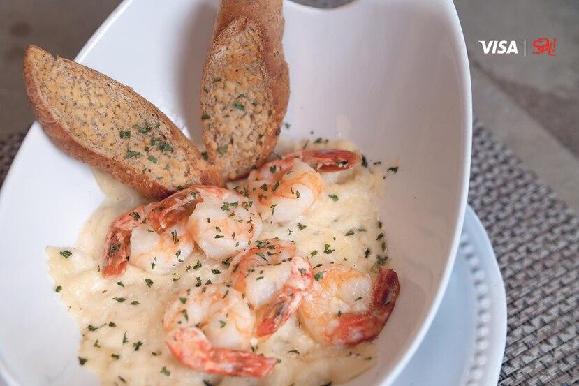 Cosa Nostra: Una Peculiar Experiencia Culinaria