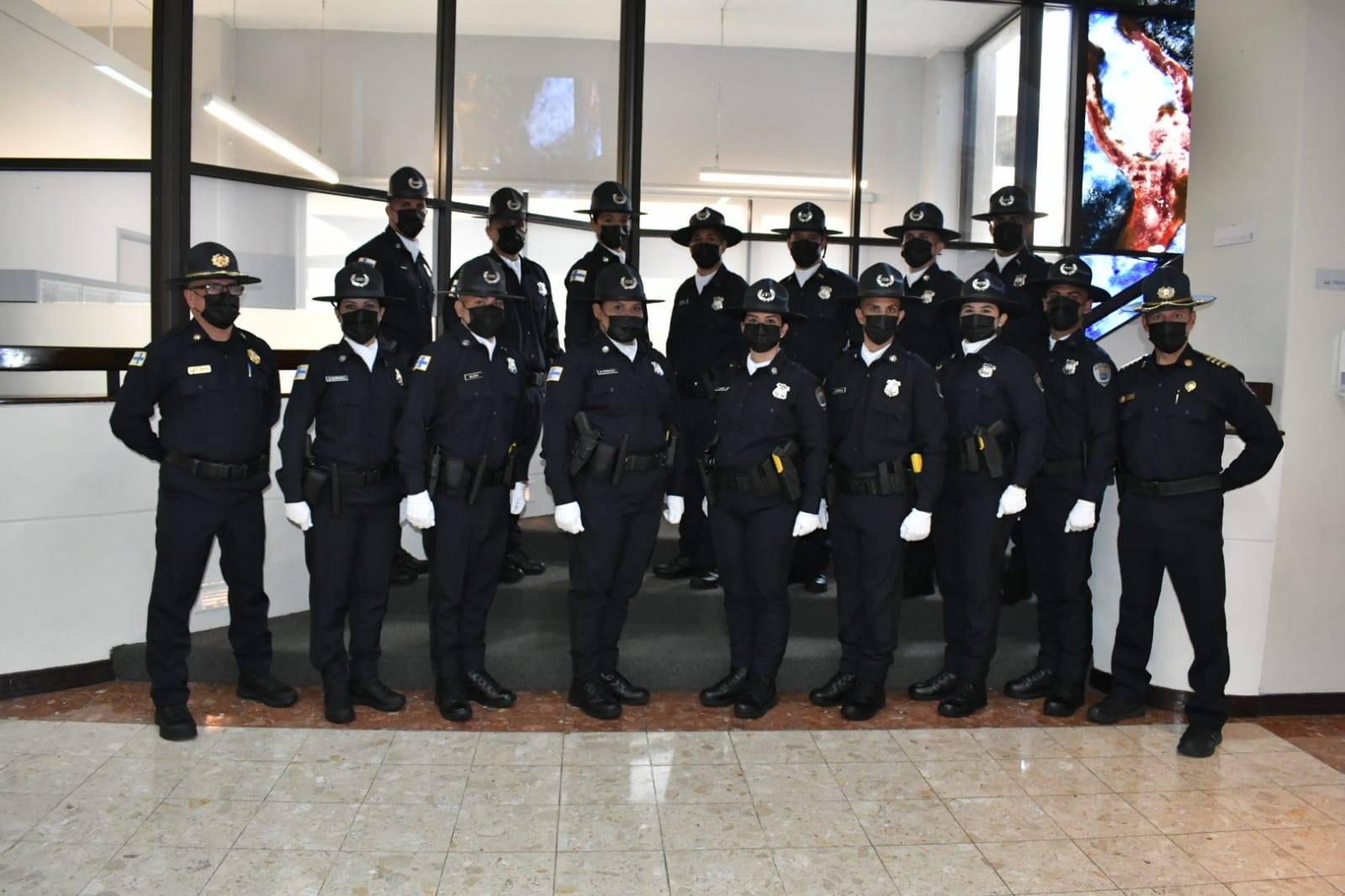 Municipio de Bayamón Aumenta el Número de Policías Municipales