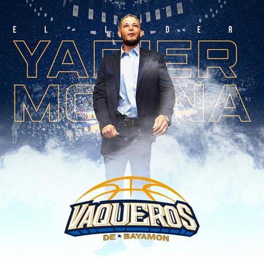 Yadier Molina Anuncia la Adquisición Total de los Vaqueros de Bayamón