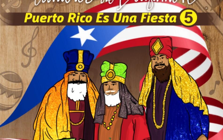 Los Cantores de Bayamón Celebran la Navidad al Ritmo de la Música Puertorriqueña y el Apoyo a los Centros Sor Isolina Ferré