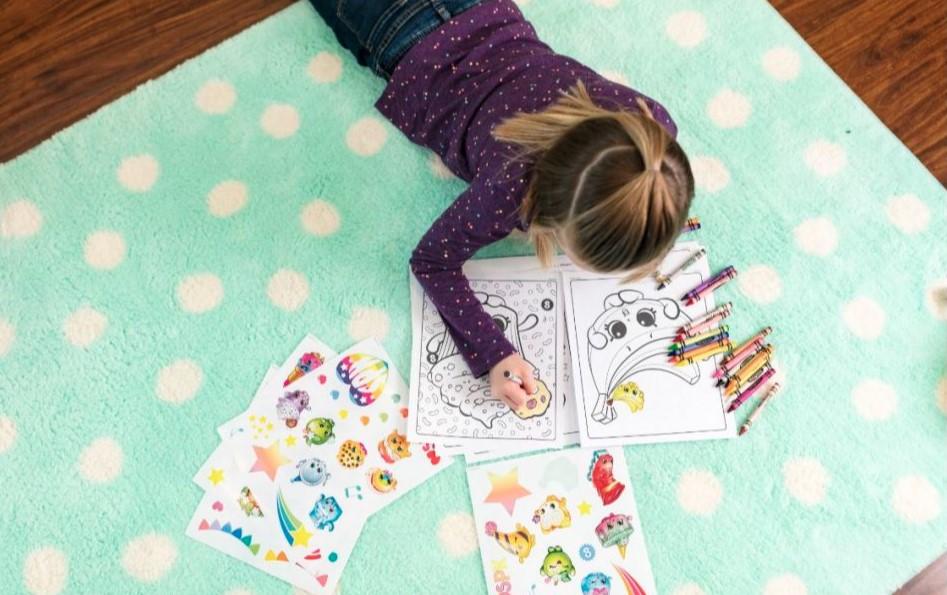 Estimula a tus Niños a Aprender Jugando en el Hogar con Estas Ideas