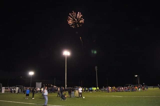 Hace 10 Años se Inauguruó El Bayamón Soccer Complex