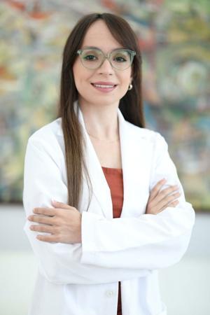 Joven Bayamonesa Trabajará en el CDC de Atlanta