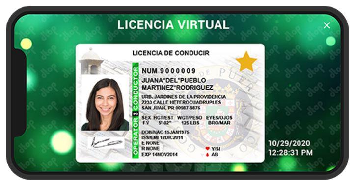 DTOP Permitirá Coger Examen de Licencia de Aprendizaje por Internet