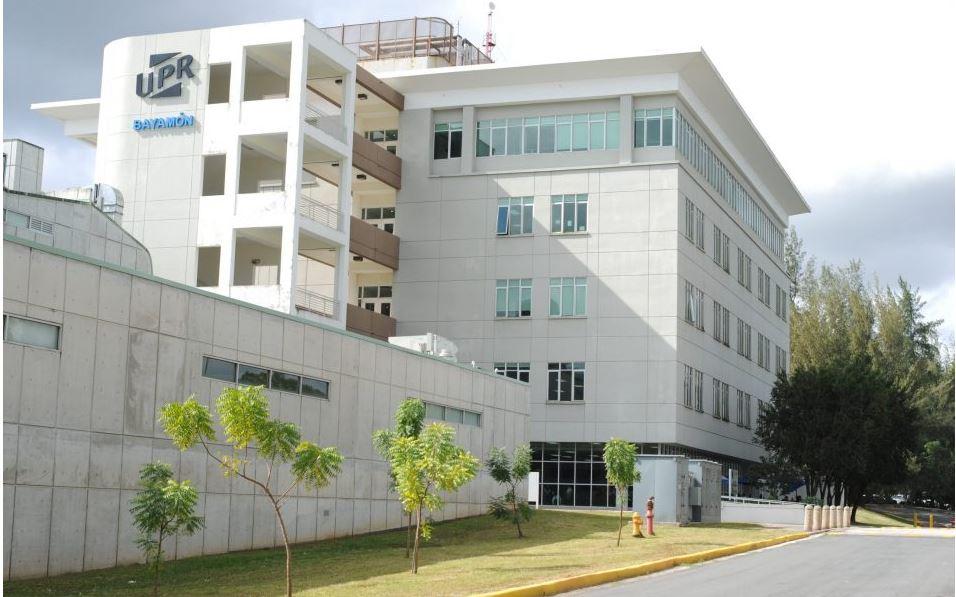 Reabren Servicios de Colecturía en Bayamón en el Recinto de la UPR en esa Ciudad
