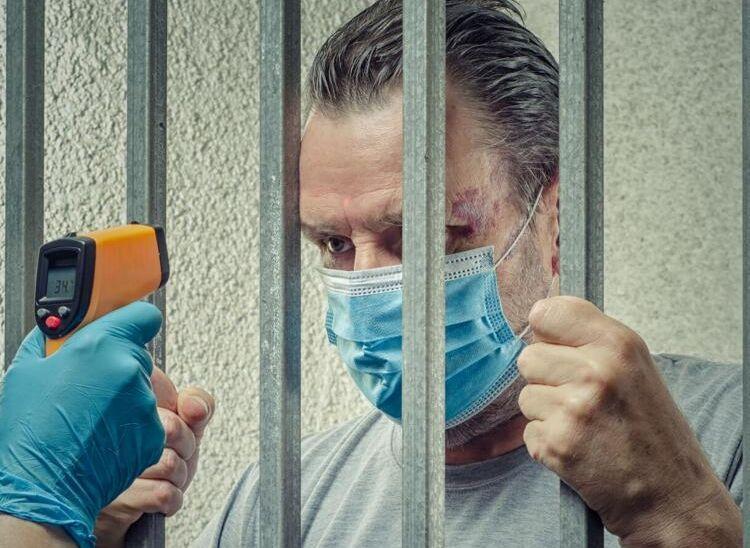 Inician los Procesos de Rehabilitar Áreas del Complejo de la Cárcel de Mujeres en Bayamón